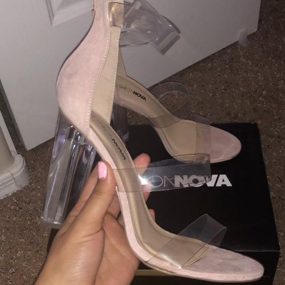 Fashion Nova Shoes | Fashion Nova Heels